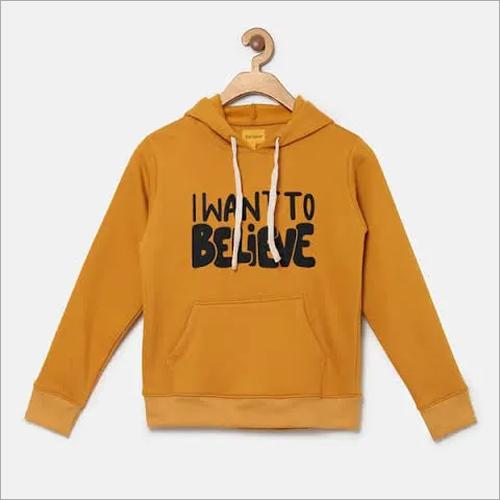Kids Designer Hoodie Sweatshirt