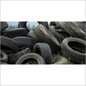 New & Scraps Tyres