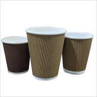 Big Paper Cups