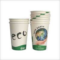 Disposable Paper Juice Cups