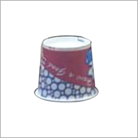 Disposable Printed Paper Cups
