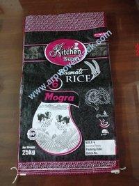 Rice Bopp Bag