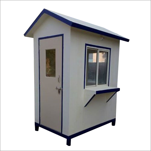 Portable Guard Room Cabin