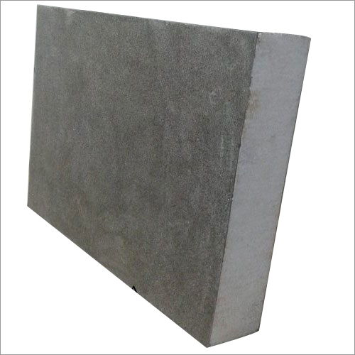 75mm Thick EPS - PUFF Sandwich Panel