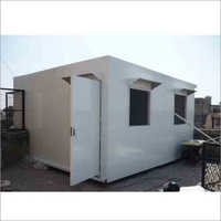 Portable Rooftop Room