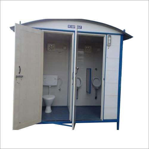 FRP Portable Mobile Toilet