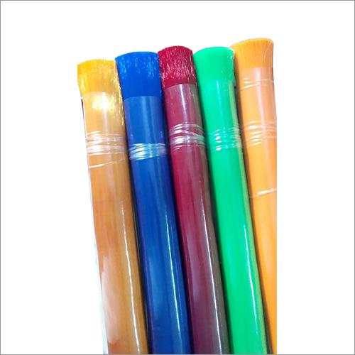 Multicolor Nylon Bristles