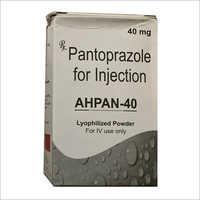 40gm Pantoprazole For Injection