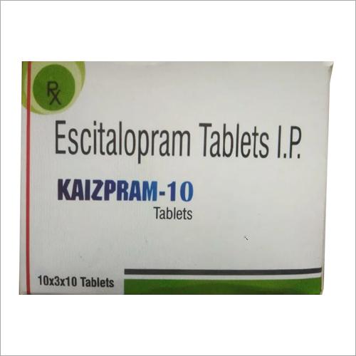 Escitalopram Tablets IP