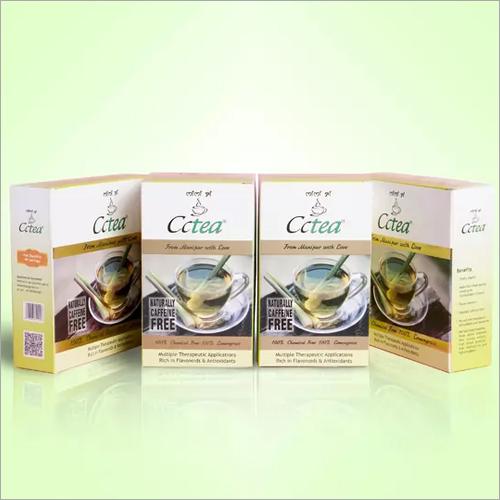 2 Pcs Of CC Tea Classic Combo Pack