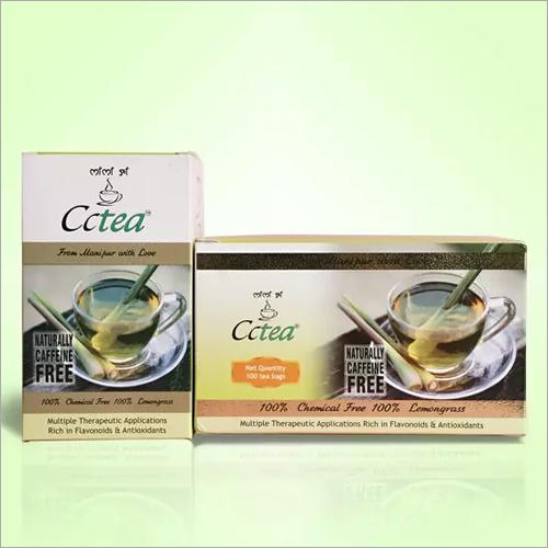 1 Pcs Of CC Tea Classic Combo Pack