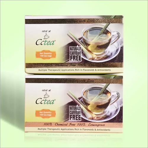 2 pcs of CC Tea 100 Tea Combo Pack