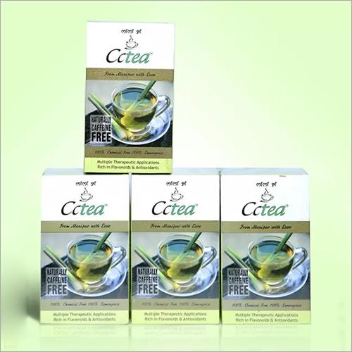 4 pcs of CC Tea Classic Combo Pack