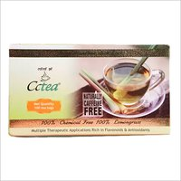 CC TEA 100 Tea Bag Pack