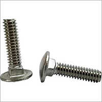 MS Carriage Bolt