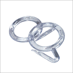 Curtain Clear Ring