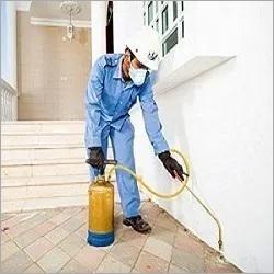 Post Con Anti Termite Treatment Services