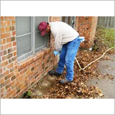 Pest Control Treatment Services