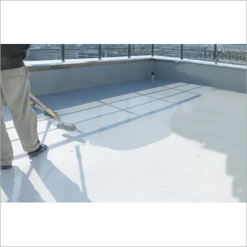 Spr Coating Waterproofing Services