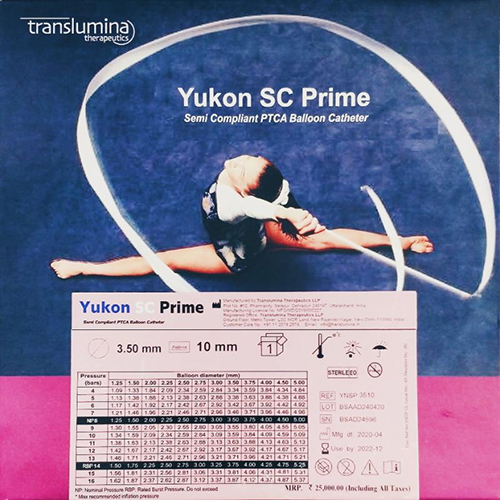 YUKON SC PRIME