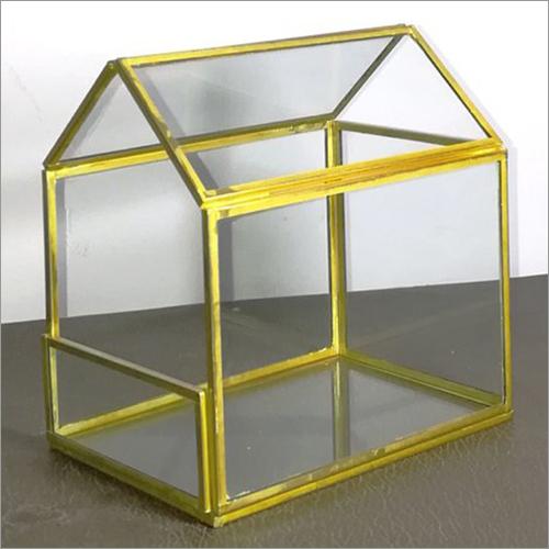 House Shape Terrarium
