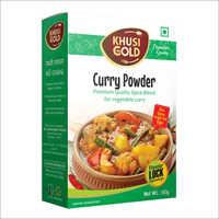 50 gm Box Packing Curry Powder