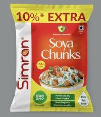 simran soya chunks 50g, 100g, 225g, 1kg