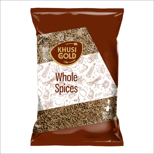 Pouch Packing Cumin Seed