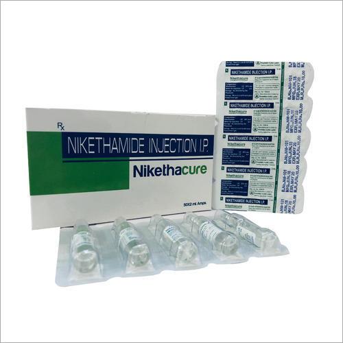 Nikethamide Injection