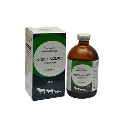 Veterinary Injections