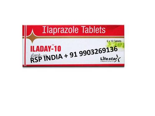 Iladay 10mg Tablets