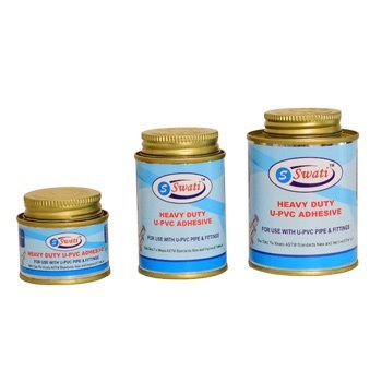 Heavy Dutty U-pvc Adhesive