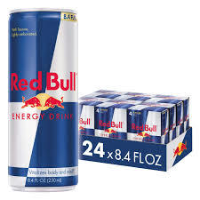 Redbull Energy Drink 250ml Orginal