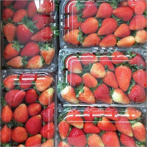 Strawebery Fruit