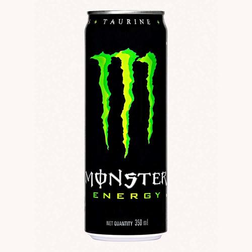 Monster Energy Drink Imported 350ml