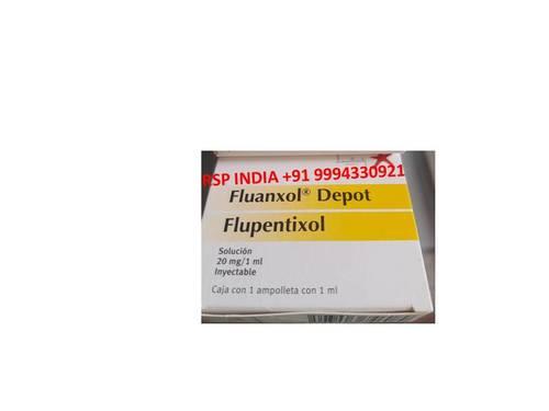 Flupentixol 20mg-1ml Solution