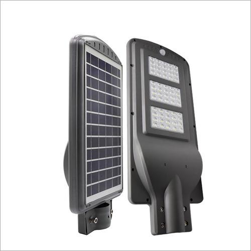 Integrated LED Solar Lights
