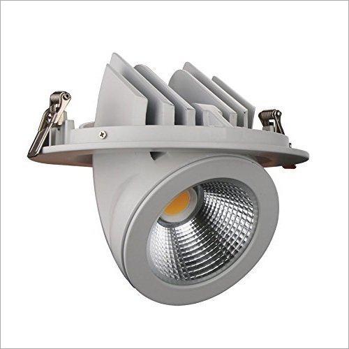 LED Zoom Lights