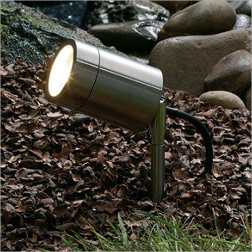 Outdoor LED Garden Spike Light