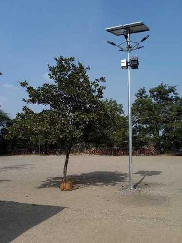 High Mast Solar Light