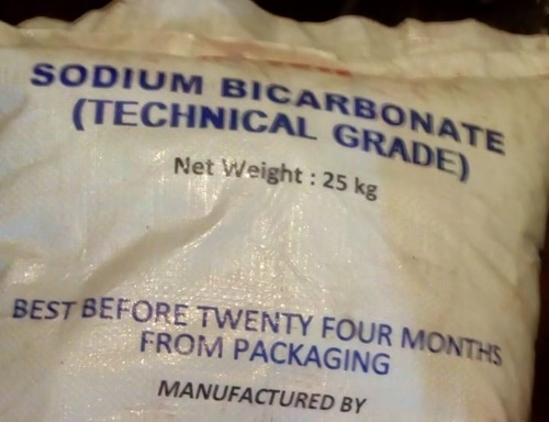 SODIUM BICARBONATE (TECHNICAL GRADE)