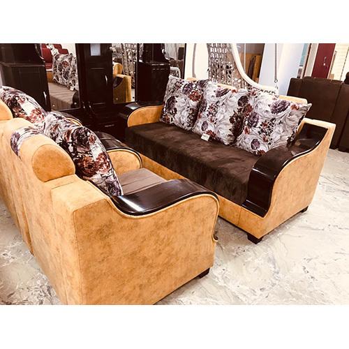 Wooden Designer Sofa Set