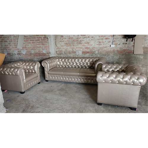 Comfort Foam Sofa Set