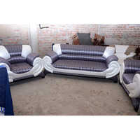 Fancy Rexin Sofa Set