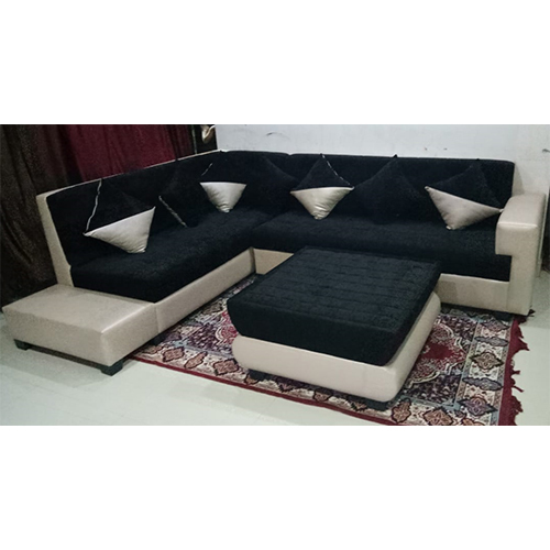 L Shaped Sofa Set