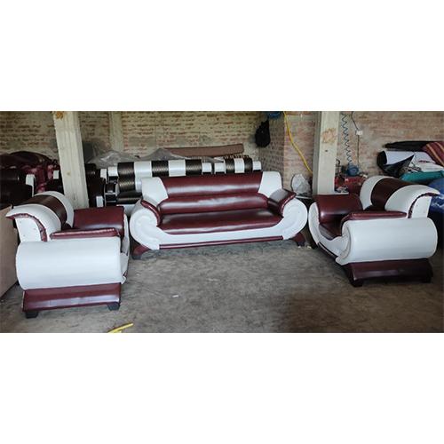 Rexin Sofa Set