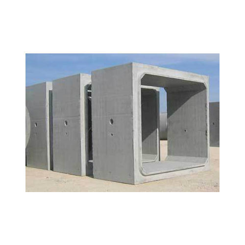 Culvert box