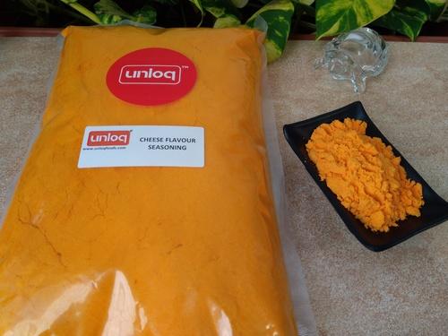Cheese Flavor Seasoning
