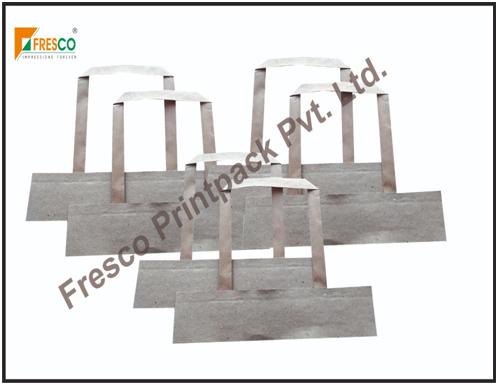 12MM Flat Paper Handle