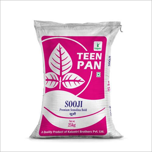 25 KG Sooji